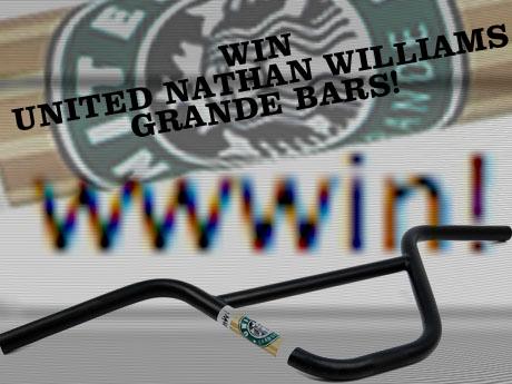 WWWIN / The Forum / Nathan Williams Bar!