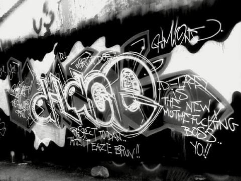 dlace-graff