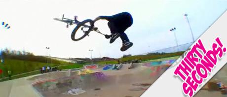 Thirty Seconds: Ben Hennon edit