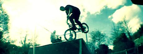 Sam Jennings / Odessa Edit