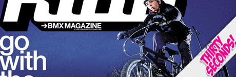 Cover story: Issue 75 - Owain Clegg