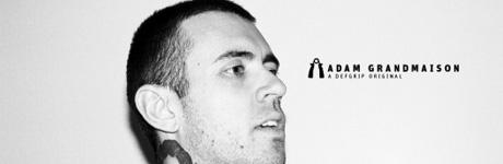 Defgrip Exclusive - Adam22