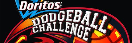 Doritos Dodgeball Challenge