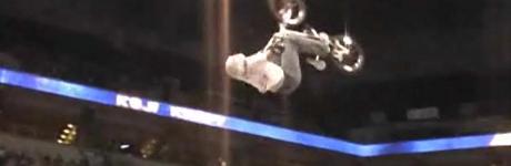 ASA box jump video