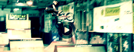 Ben Green, Dan Boiski and Jason Phelan edit