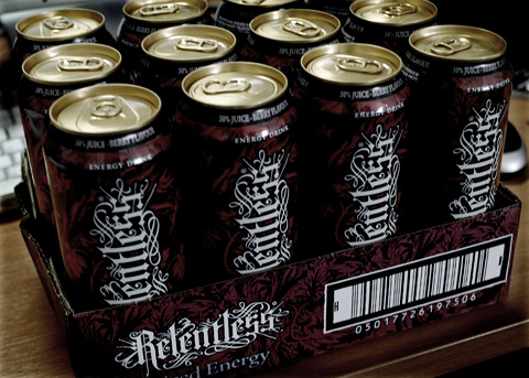 WWWIN: Guess the new Relentless rider!