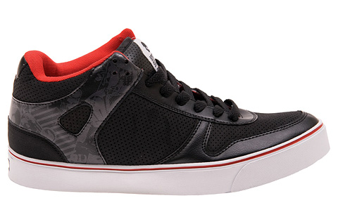 Chase Dehart / Shadows Conspiracy colab in Black