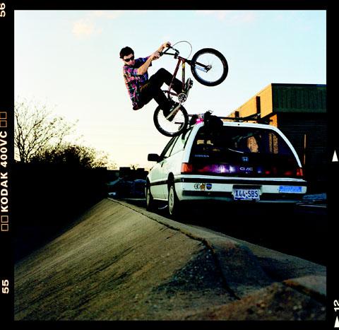 Ride Classics: The Steven Hamilton Interview