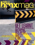 Ride UK BMX - Issue 130 out now!