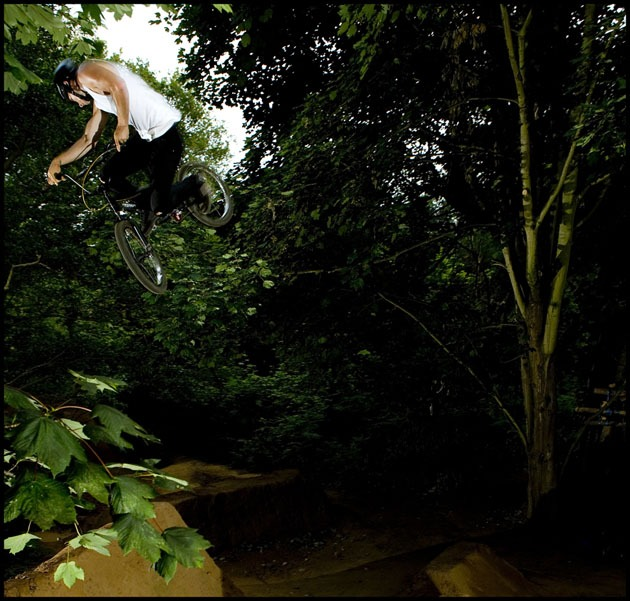 Daily News: Liam Eltham shoot...