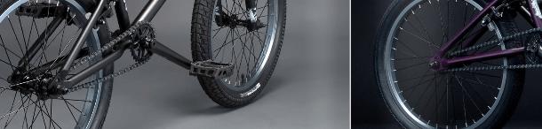 Product: Wethepeople 2010 Complete bikes!