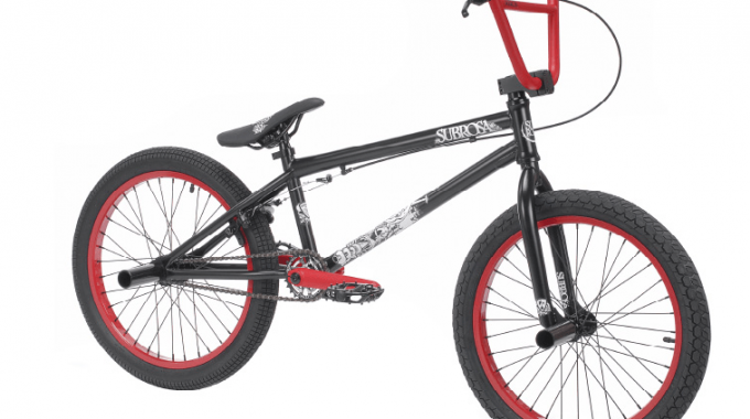 Product: Subrosa 2010 Complete bikes!