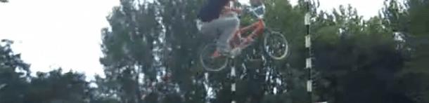Racing? High Jump edit!