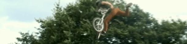 Official Stephen Murray Jam video