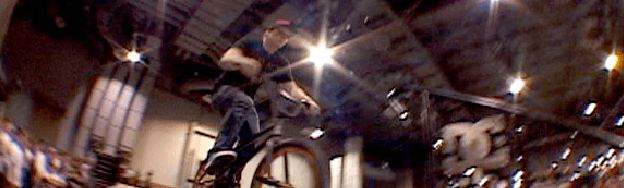 Interbike Rail Jam edit...