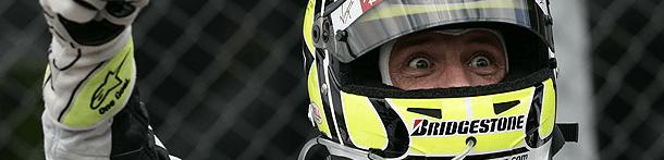 Jenson Button a BMX rider?