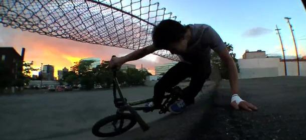 Tate Roskelley – Volume Bikes Edit