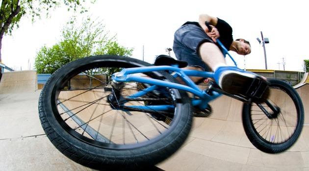 Mutiny Bikes - Austin Texas slideshow.