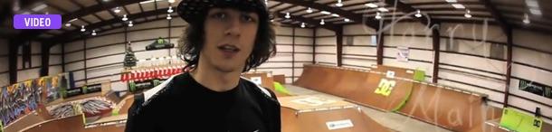 Harry Main - Video bike check