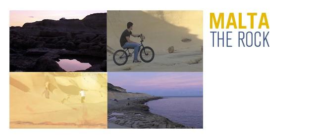 Malta - The Rock