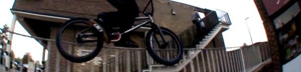Sunday Bikes Joss Fenn Edit