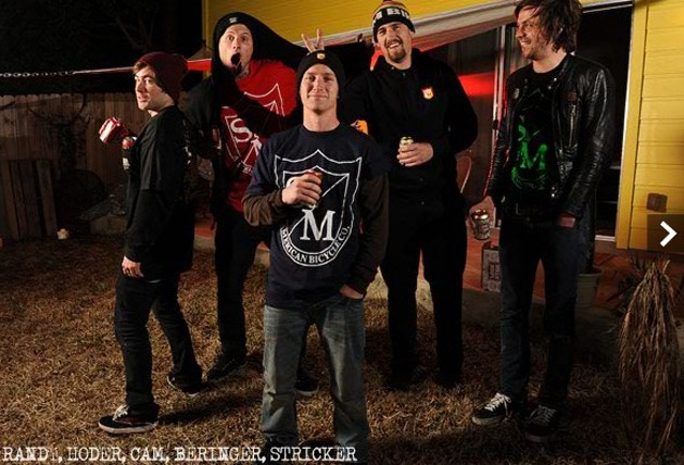 New S&M Clothing for 2010