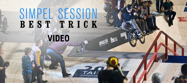 Simpel Session Best Trick video