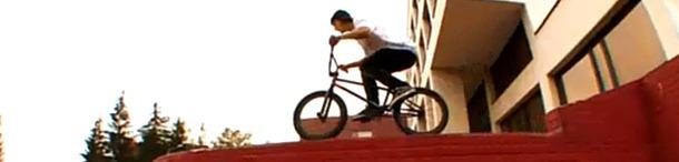 Nike 6.0 Partners In Crime - Proper Bike Co Teaser