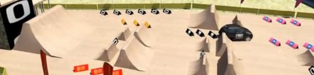 FISE 2010 3D Course Overview