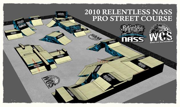 NASS Update 2010