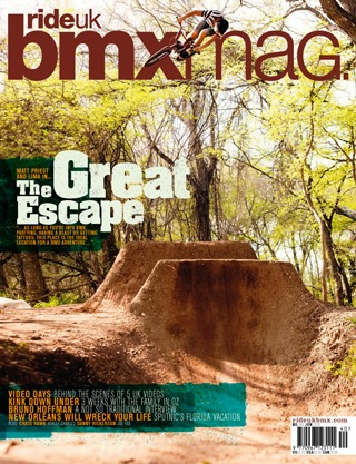 Cover Story: Matt Priest