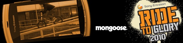 Mongoose Day 1 Vivaz Clips