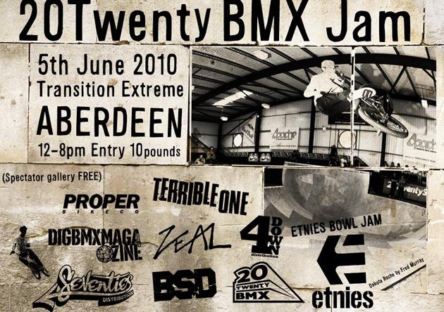 20Twenty Jam