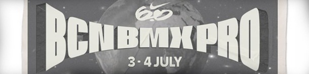 Nike 6.0 BCN BMX PRO - Teaser