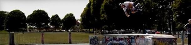 Vans Phil Aller Summer Edit