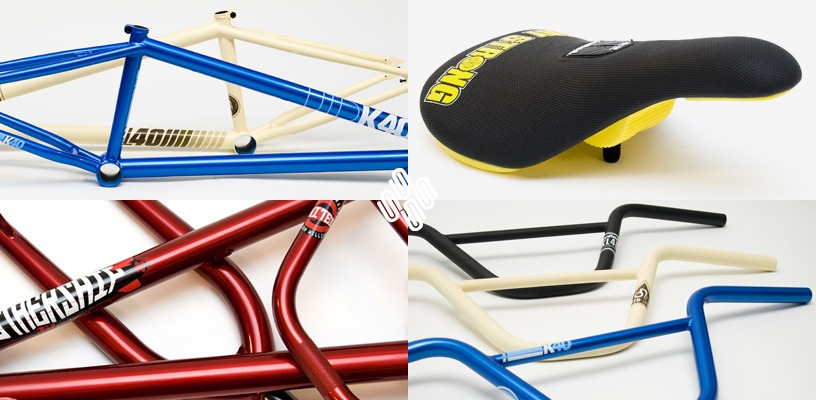 New Product and Colours from United Bike Co