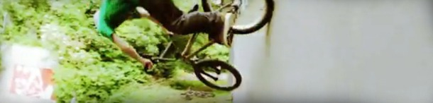 Carhartt BMX Edit