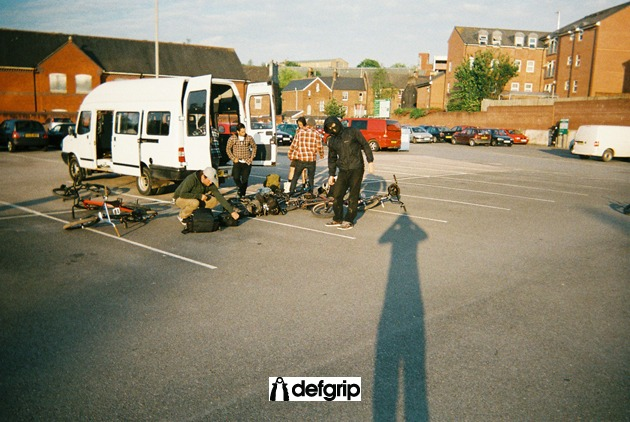 Verde in the UK: Disposed