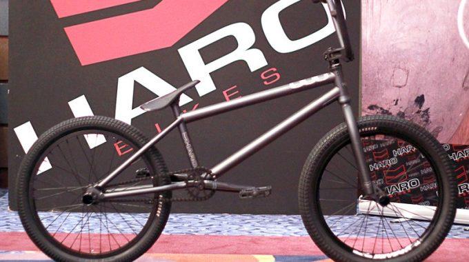 2011 Haro & Premium Products