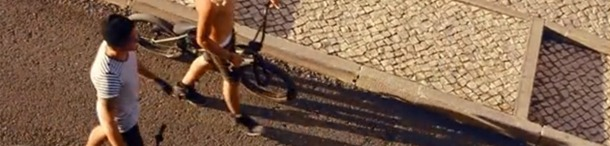 Amity Bike Co in Portugal