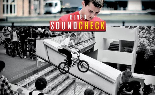 Sound Check: Bengo