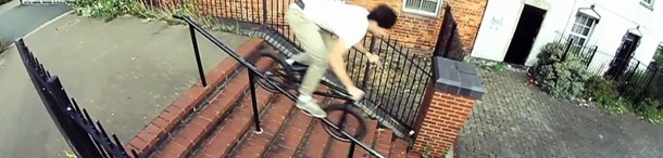 Chelt BMX Summer Edit 2010