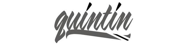 Quintin UK Team + Flipbook