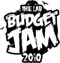 Budget Jam this weekend!