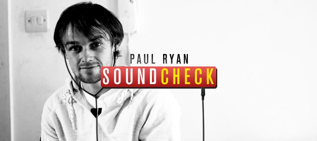 Sound Check: Paul Ryan