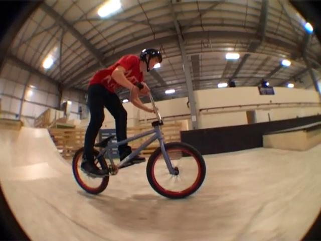 EKAlvin - Alex Donnachie at EKpark