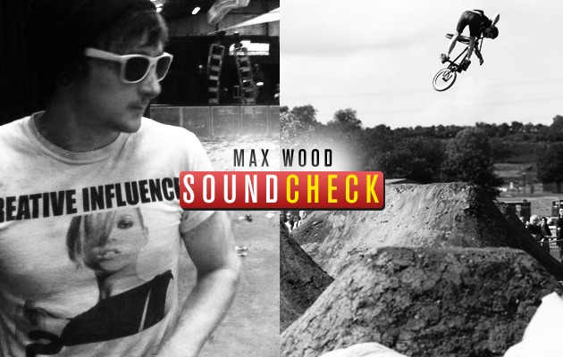 Sound Check: Max Wood