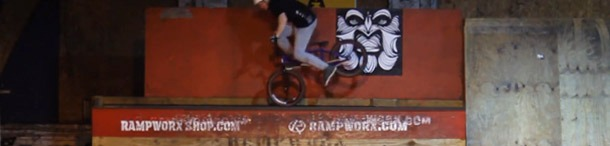 Rampworx Spotlight: Anton McGuirk