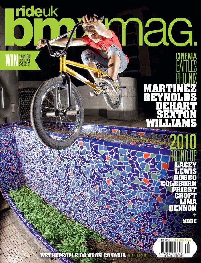 Issue 148 Cover Sneak Peek.