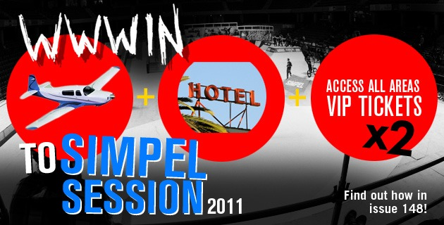 Simpel Session 2010 Videos